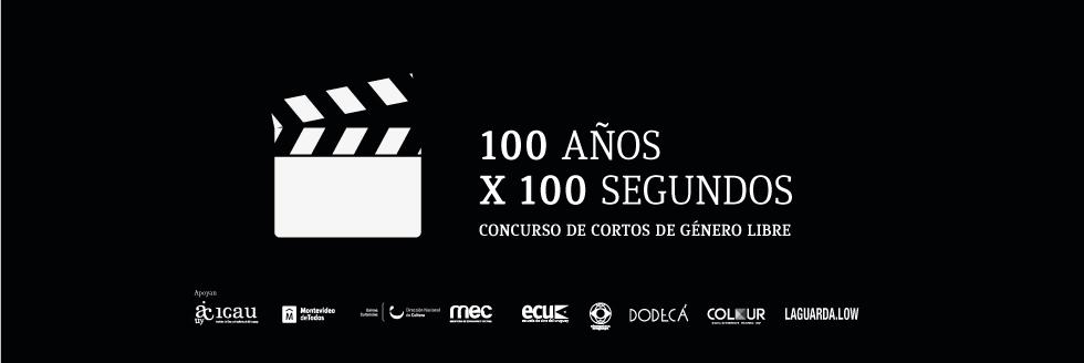 100 AÑOS x 100 SEGUNDOS