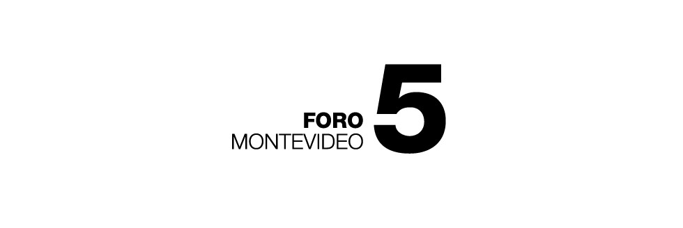 FORO MONTEVIDEO 5 DE INVESTIGACION EN PROYECTO