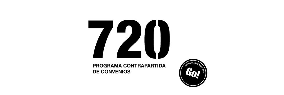PROGRAMA 720 CONTRAPARTIDA DE CONVENIOS