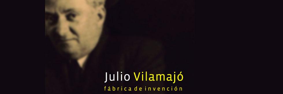 """Presentación del Catálogo """"Julio Vilamajó, fábrica de invención"""""""