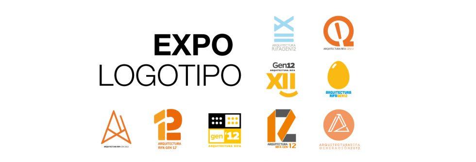 Expo Logotipo Generación 2012
