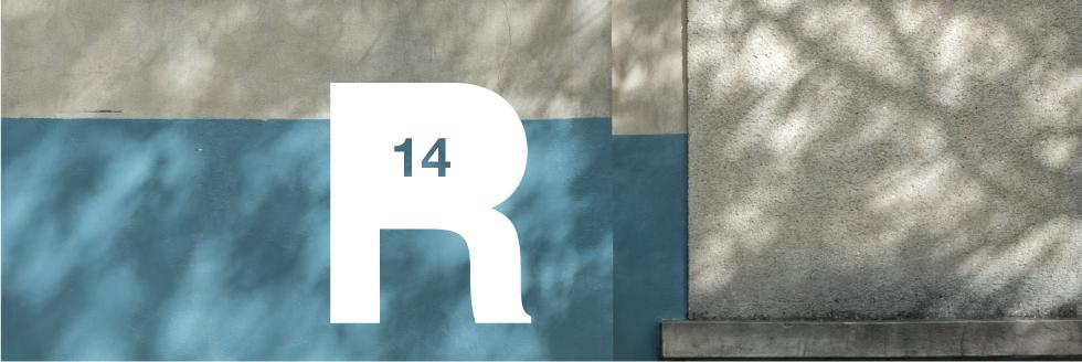 """Lanzamiento de la Revista de la Facultad de Arquitectura, Diseño y Urbanismo – Nº14, """"Invisible"""""""