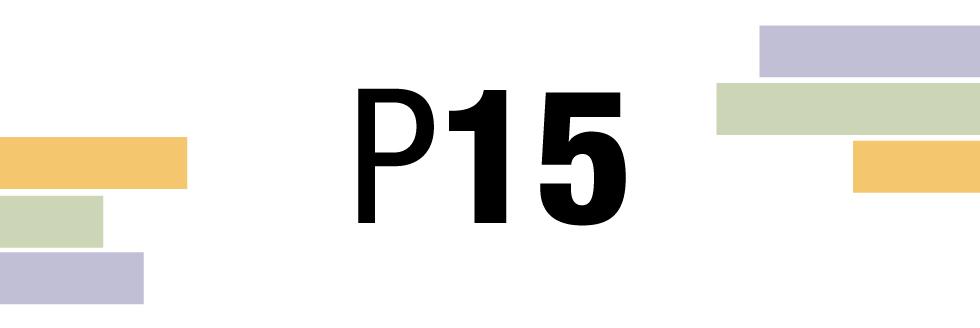 Nuevo Plan de Estudios 2015 de la carrera de Arquitectura