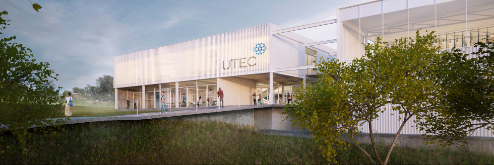Exposición de Anteproyectos | Concurso Arquitectónico para la construcción del ITR Norte – UTEC