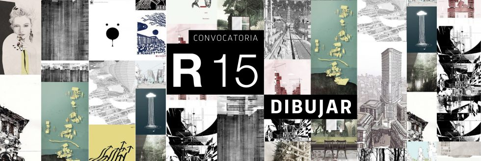 "Convocatoria ""Dibujar"" 