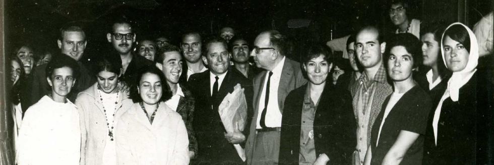 Mesas de debate: Plan Maggiolo – 50 años