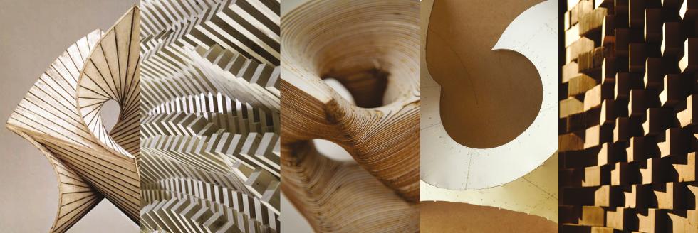 """Conferencia: """"Geometría avanzada y arquitectura experimental en el ámbito académico. Un recorrido entre Sevilla y América Latina"""""""