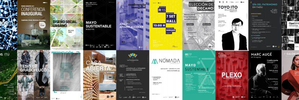 Boletín Patio | Publicaciones del 2017