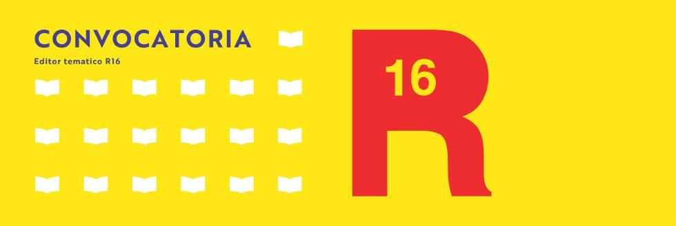 Llamado a Editor Temático | Revista de la Facultad de Arquitectura, Diseño y Urbanismo Nº16