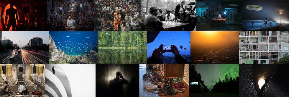 Exposición: Concurso x2 | Fotografía y Agenda – Arquitectura Rifa 2019