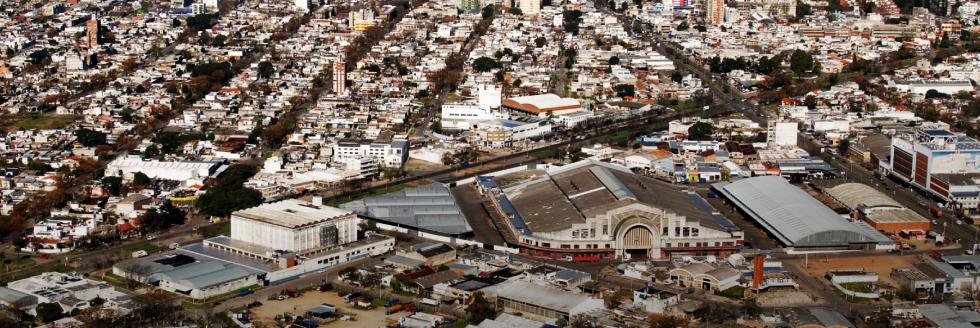 Exposición + Conversatorio   Concurso Internacional de Ideas – Mercado Modelo Montevideo