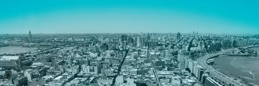 Propuesta Decente: Ciudad y arquitectura en el litoral atlántico