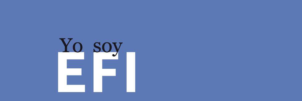 Exposición: Yo soy EFI