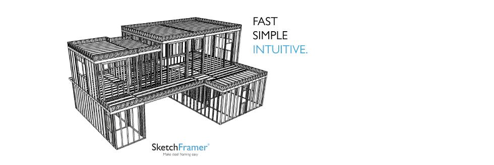 Charla Abierta: SketchFramer – Diseño de Estructuras de Steel Framing