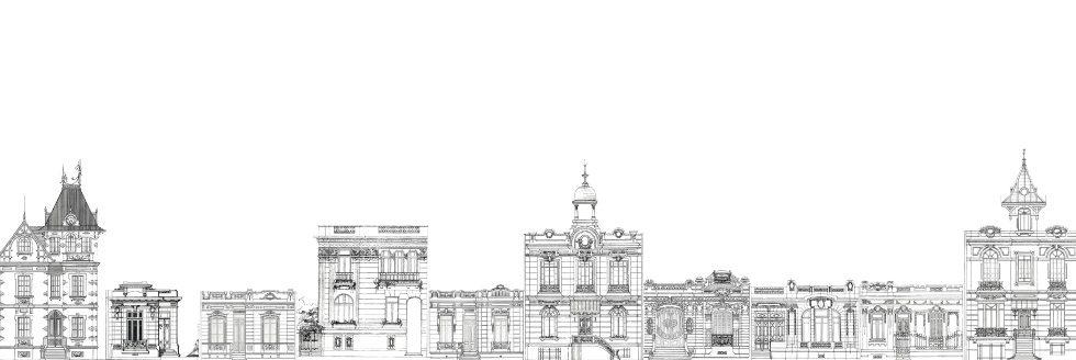 "Presentación Libro ""Cambios Culturales, Tipologías y Tejidos Urbanos. Montevideo 1907-1928"" | Mazzini – Mazzini – Salmentón"