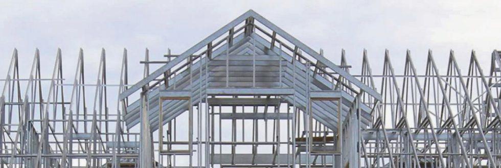 Seminario de construcción en seco – Steel Framing