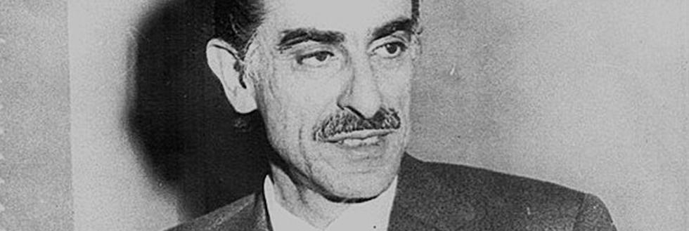 50 AñosLey Plan Nacional de Vivienda | Homenaje alSenador Arq. Juan Pablo Terra