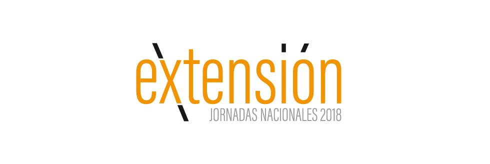 Jornadas Nacionales de Extensión 2018