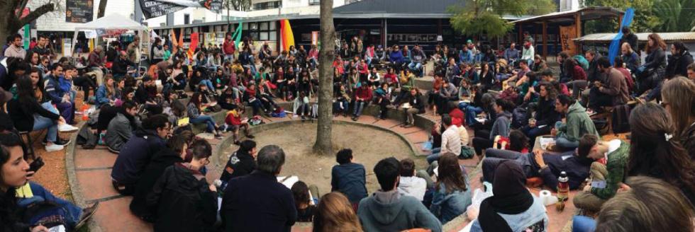 Conversatorio Post- ELAC: compartiendo la experiencia del encuentro