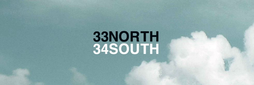 Ceremonia de homenaje: 33 North / 34 South