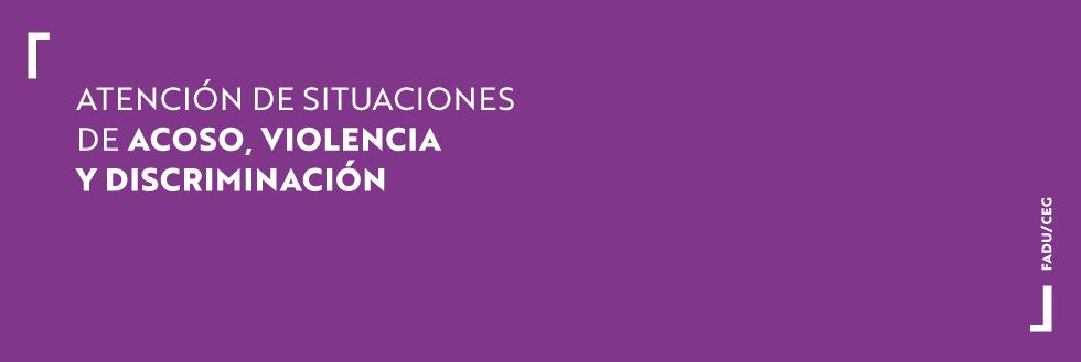 Comisión de Equidad y Género FADU