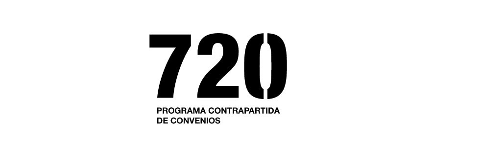 Programa 720 – Contrapartida de Convenios | Primer semestre 2019