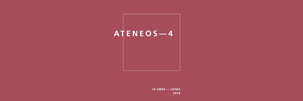 Ateneos ITU 4 – 10 años de la LOTDS