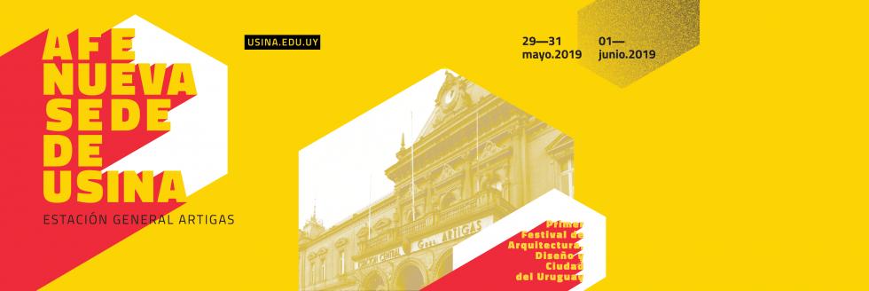 Usina de innovación colectiva + Festival de Arquitectura, Diseño y Ciudad