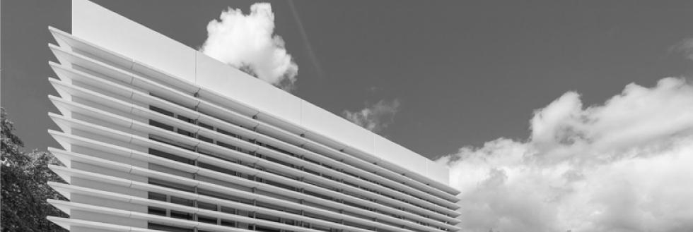 Conferencia: El uso de la metáfora en Arquitectura. Pensando a mano | Arq. Octavio Mestre
