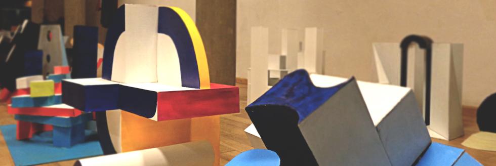 Exposición T3D