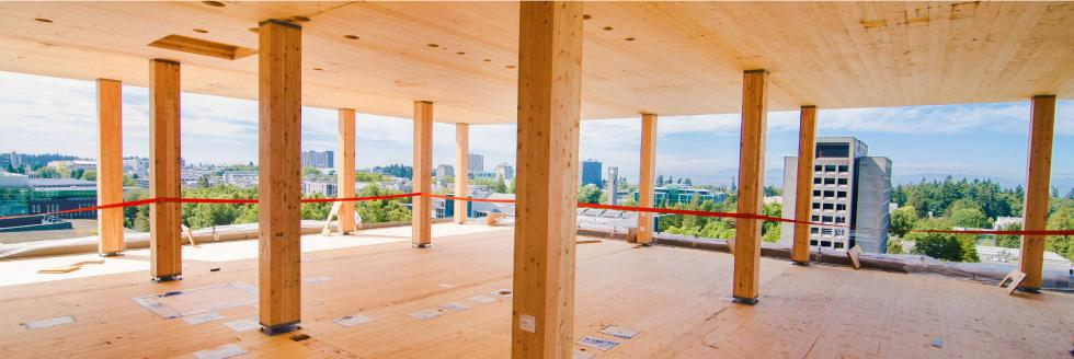 Conferencia: El material de construcción más avanzado del mundo es… | Ing. Eric Karsh