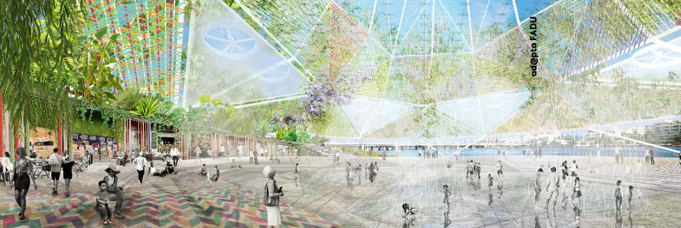 Conferencia: Atmósferas para la interacción | Arq. Belinda Tato