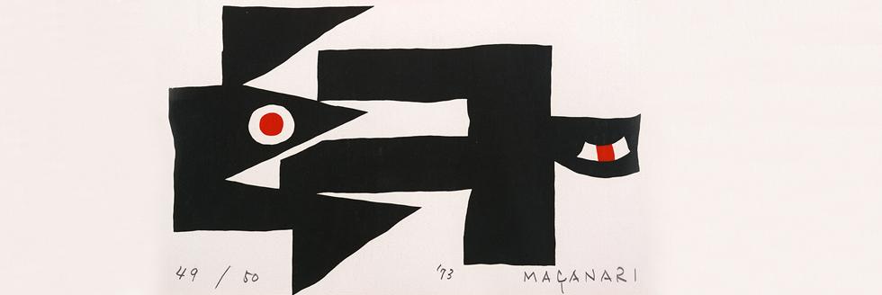 Exposición itinerante: ¨Variación y Autonomía¨. Grabado de Pintores japoneses contemporáneos