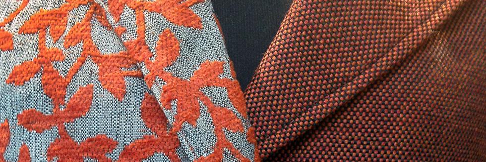 Exposición: Creación de media chaqueta