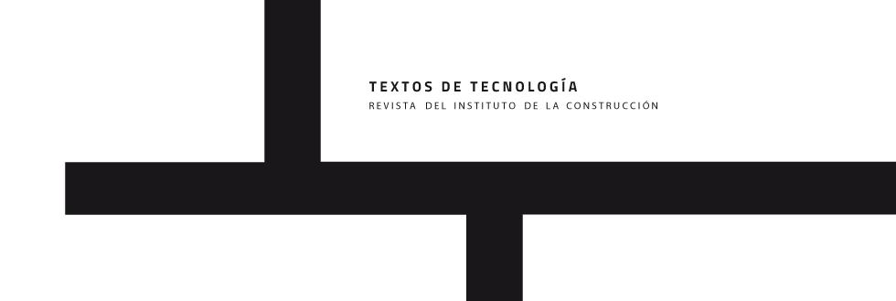 Presentación de libro: Textos de teconología