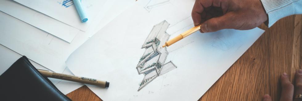 """Formación didáctica de docentes universitarios: """"La enseñanza a distancia del proyecto de arquitectura, una experiencia""""."""