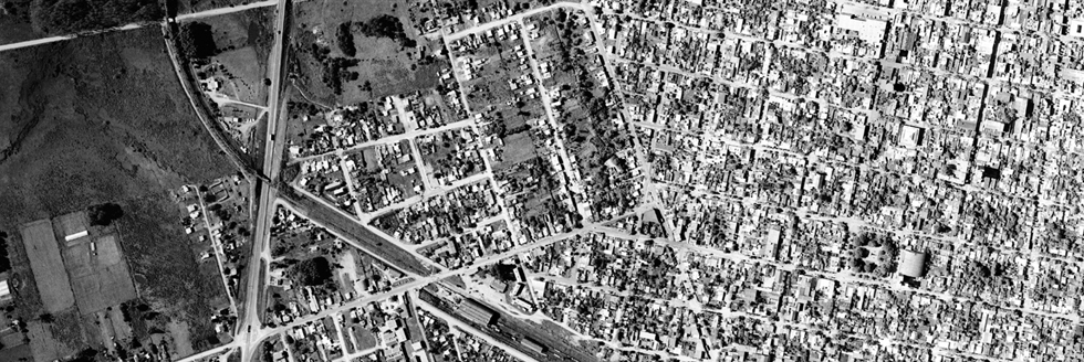 Ciudades intermedias del Uruguay. Procesos urbanos y acondicionamiento del suelo (1985-2011).