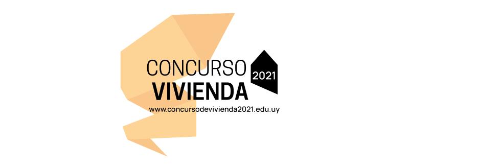 Concurso de vivienda 2021
