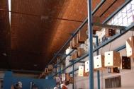 Fábrica Citrícola Salteña S.A., Ing. Dieste, E.Salto, 1972. Foto de Andrea Sellanes, 2006