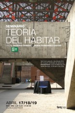 Seminario: Teoría del Habitar