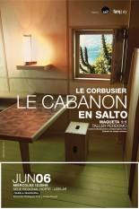Le Cabanon, Salto