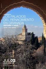 Conferencia: Los palacios del Renacimiento en Granada