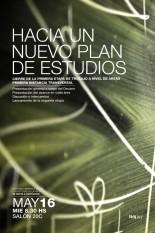 Hacia un nuevo plan de estudios