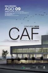 Concurso sede CAF (Corporación Andina de Fomento)