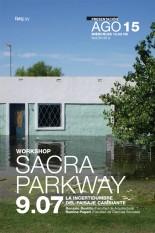Workshop Sacra Parkway