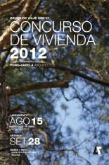 Concurso de vivienda 2012