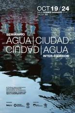 Seminario Agua y Ciudad