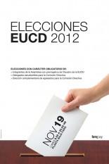 Elecciones EUCD