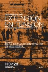 Extensión en Tensión
