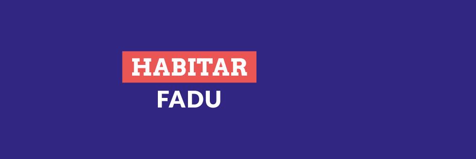 Habitar FADU